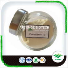 Agrochemical Fungicide Flutriafol 95% TC Powder