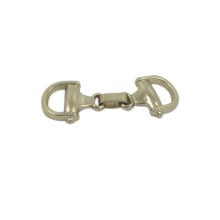 Accesorios de ropa Moda hebilla de cinturón de metal