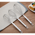 Set 3 Stainless Steel Whisk