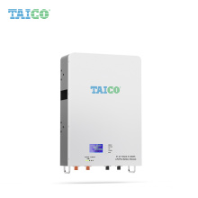 48V 50ah TKPW2400 5KW 10KW Lithium Ion Battery Powewall 5KW 10KWH 200AH Power Wall Home Battery