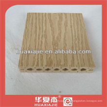 Wpc напольная терраса в Китае