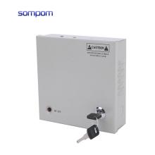 Hot sale 12V dc 3A power supply cctv 4ch for cctv camera
