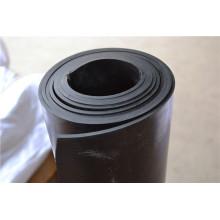 Hebei Benzin-beständige NBR Nitril-Butadien-Gummi-Blatt-Rolle für die Mineralverarbeitung