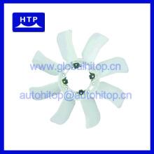 Engine cooling fan blade for TOYOTA 3F-E 16361-66020 16360-17030 for LAND CRUISER FJ82 470MM