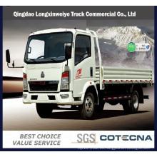 2015 nuevo camión ligero del cargo de HOWO 3ton