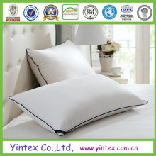 High Quality Silicone Polyester Fiber Pillow for Home/Hotel