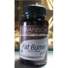 Swanson-contrôle du poids des formules complément alimentaire brûleur de graisse