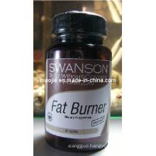 Swanson Weight-Control Formulas Fat Burner Dietary Supplement