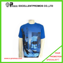 Round Neck OEM High Quality T Shirt (EP-S1013)