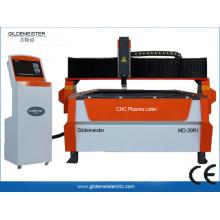 CNC Plasma Cutter for Metal