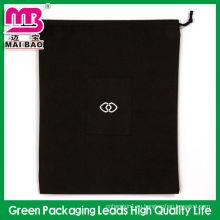 горячая продажа упаковывая выдвиженческий Non сплетенный мешок drawstring