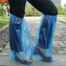Couvre-chaussures jetables en PE