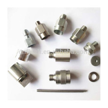 High quality and precision metal custom made products