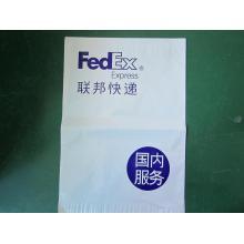 Expéditeur de courrier FedEx Poly