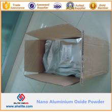 Nano óxido de aluminio polvo superventas