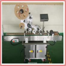 Máquina de etiquetado automático para etiquetas laterales