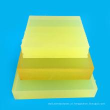 Folha de borracha do plutônio do molde do molde do elevado desempenho