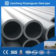 """Professional 20 """"SCH40 ASTM A53 GR.B / API 5L GR.B tube en acier inoxydable en carbone à chaud"""