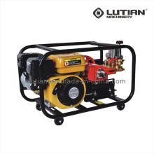 Vente chaude 5.5HP 168f essence moteur pulvérisateur définie (LTA4)