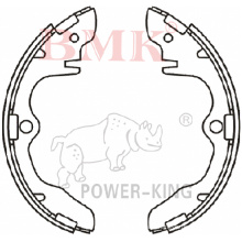 Brake Shoe (K3326) for Ford and Mazda