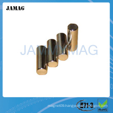 good performance alnico cylinder magnet made in china