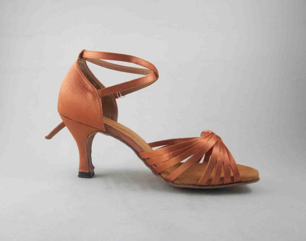 Low Heel Dance Shoes