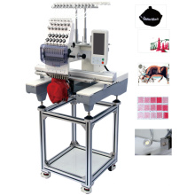 Embroidery Machine for Cap T-Thirt