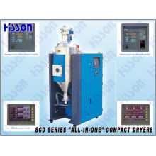 All in One Compact Dryer, Loader and Dehumidifier