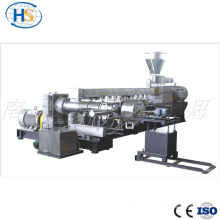 Two Stage Air-Cooling Recycled Plastic Pelletizer Extrude Machine Line