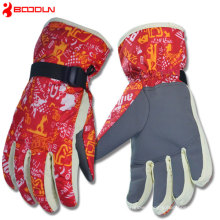 Taslon Snowboard Gloves