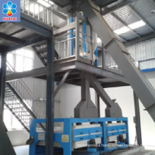 Automatic sunflower oil making machine, sunflower oil extraction plant