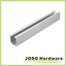 Sliding Door Top Fitting Glass Door Channel Hardware (AL106)