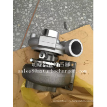 Fengcheng mingxiao turbocharger 8943675161 для модели EX120-2 / 3/5 по горячей продаже