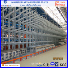 2015 Top Technology Cold Rolled Q235 Single Face Racking