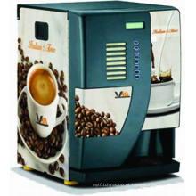 Máquina de café e chá para uso comercial