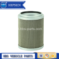 Excavator Return Filter OEM 21W-60-41150 Untuk Komatsu PC200-8