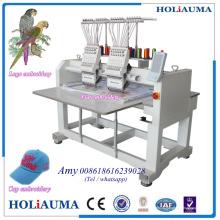 HO1501C Оборудование для вышивки двумя головками с 15 иглами