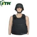 Zum Verkauf taktische persönliche Schutzausrüstung Bulletproof Kevlar Weste