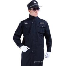 2016 Soem-Fabrik besonders angefertigte Polizei / Sicherheits-Uniform