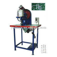 Electric Single Eyeleting Machine for riveting small eyelets
