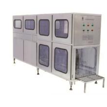 Automatische Abfüllmaschine (Plastikflaschen)