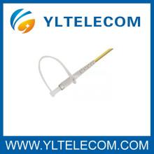 DIN Fiber Optic Patchkabel Gewinde Kupplung Mechanismus SM oder MM erhältlich