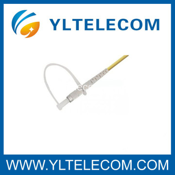DIN fibra ottica Patch Cord filettatura accoppiamento meccanismo SM o MM disponibile