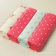 Lençol berço para meninas e meninos, lençol de bebê, lençóis infantis melhor