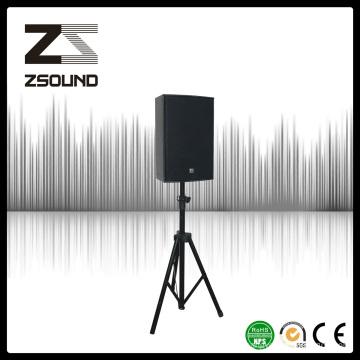 Haut-parleur actif de 10 po à gamme complète
