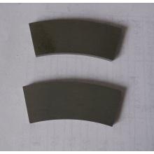Carburo de tungstênio para espaços em bruto de ponta brasada em forma de arco