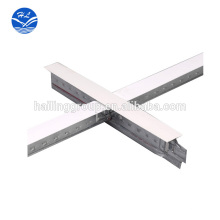 Gitterrost aus verzinktem Stahl