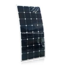 High Efficiency Bendable Solar Module, Semi-Flexible Module