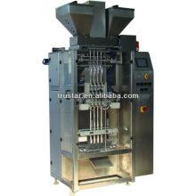 DXDF320 Máquina automática de embalaje de palos de varios carriles