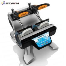 2015 Nueva máquina de transferencia de calor de la taza de café de la llegada